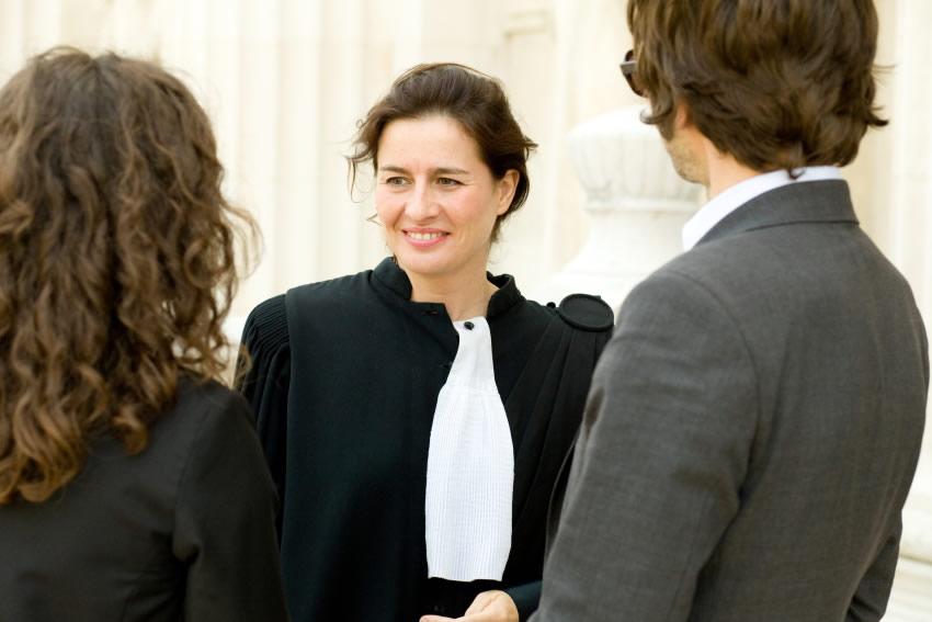 Photo de Jane Geitner, avocat divorce à Paris