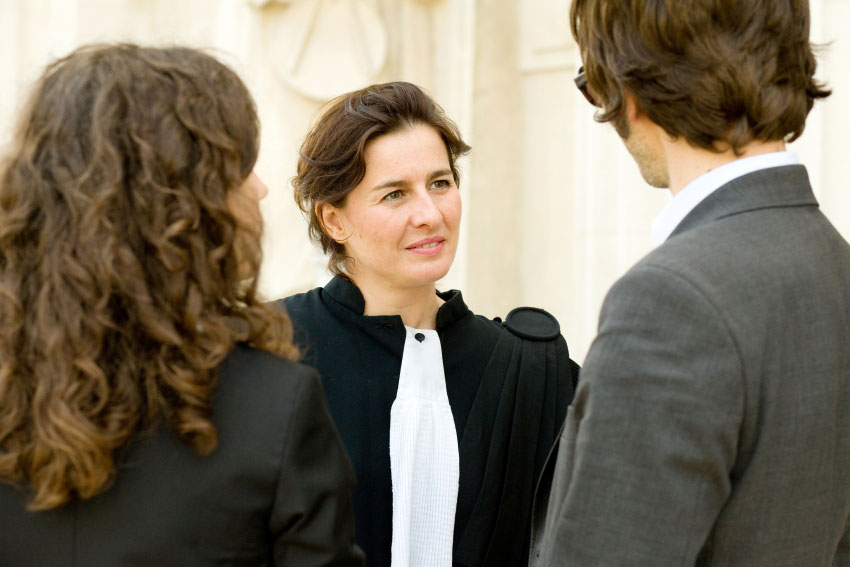 Jane Geitner, avocat du divorce à Paris