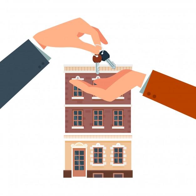 Couple : l'avenir du logement après la rupture