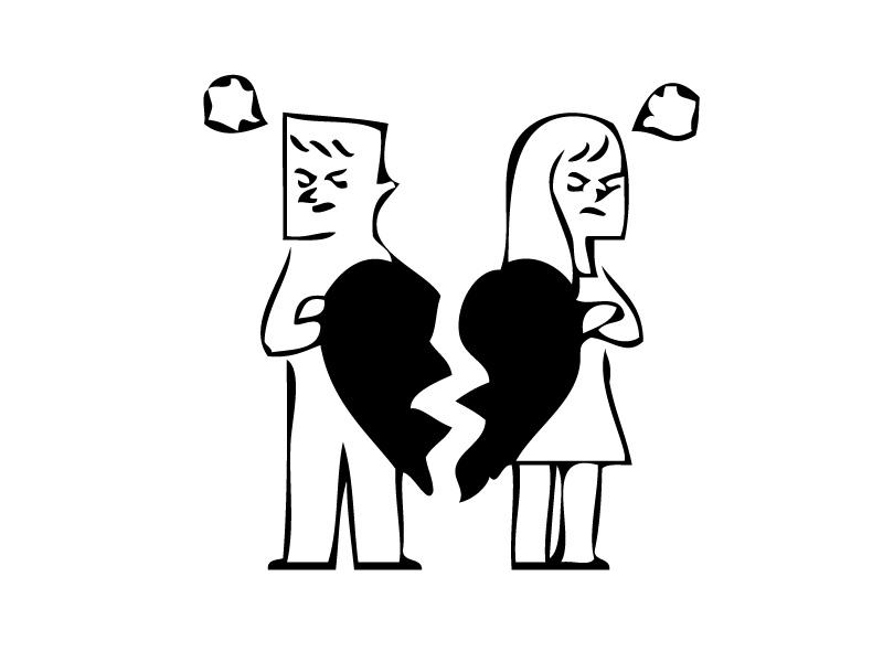 Divorce pour altération du lien conjugal et bonnes relations entre époux