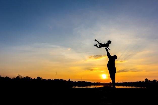 Autorité parentale: les droits de visite du père