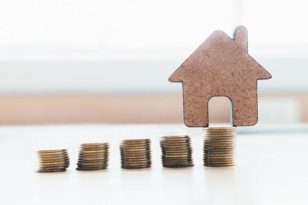 Divorce et bien immobilier